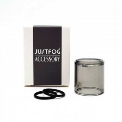Glass Tube e Oring per Kit...