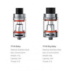 Atomizer TFV8 Baby